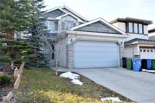 148 Panamount Lane NW, Calgary, AB T3K 5Y6 (#C4211254) :: The Cliff Stevenson Group