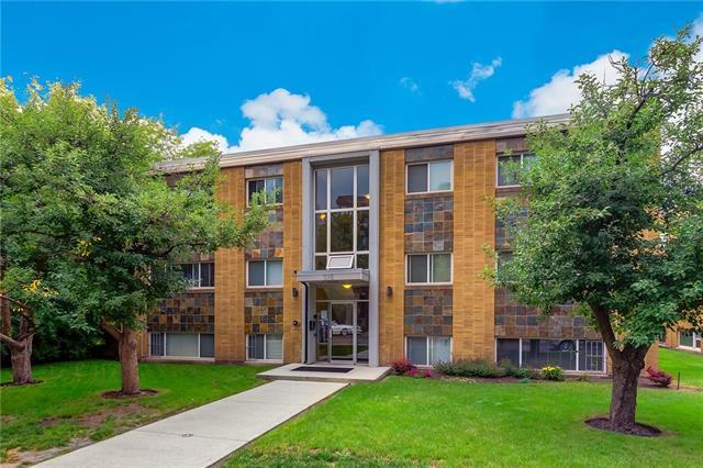 316 22 Avenue SW #6, Calgary, AB T2S 0H4 (#C4211275) :: Tonkinson Real Estate Team