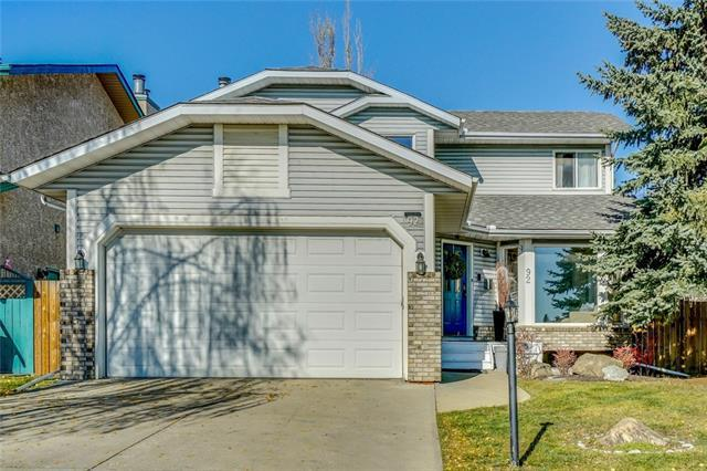 92 Shannon Drive SW, Calgary, AB T2Y 2T6 (#C4211277) :: Tonkinson Real Estate Team