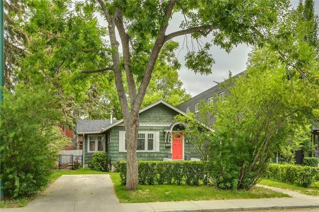 538 20 Avenue SW, Calgary, AB T2S 0E8 (#C4211292) :: Calgary Homefinders