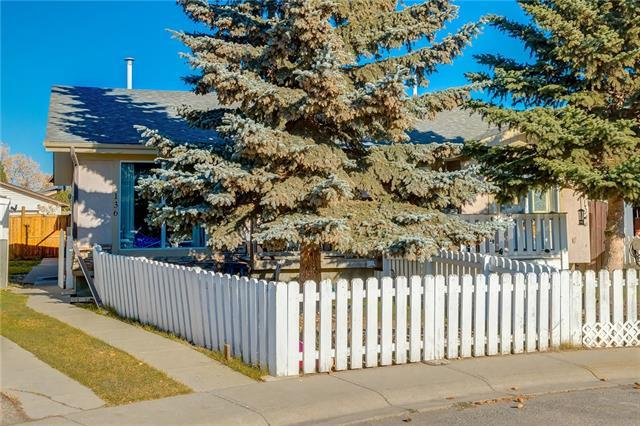 136 Abalone Place NE, Calgary, AB T2A 6N1 (#C4211323) :: Tonkinson Real Estate Team