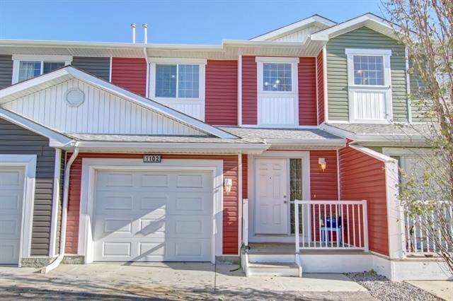 800 Yankee Valley Boulevard SE #1102, Airdrie, AB T4A 2L2 (#C4211341) :: Tonkinson Real Estate Team