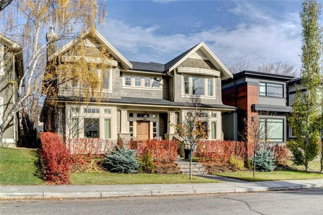 420 49 Avenue SW, Calgary, AB T2S 1G2 (#C4211342) :: Redline Real Estate Group Inc