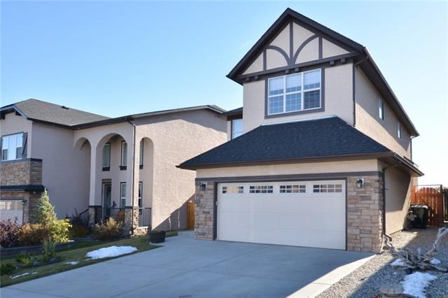 144 Sherwood Rise NW, Calgary, AB T3R 1P7 (#C4211345) :: Your Calgary Real Estate