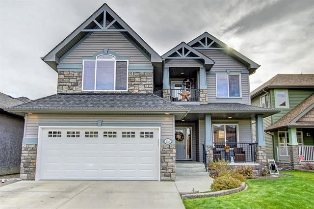 115 Evergreen Circle SW, Calgary, AB T2Y 0C1 (#C4211360) :: The Cliff Stevenson Group