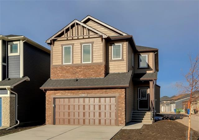 29 Legacy Glen View SE, Calgary, AB T2X 2J4 (#C4211361) :: The Cliff Stevenson Group