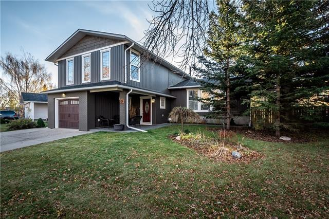 70 Suntree Lane, Okotoks, AB T1S 1C2 (#C4211365) :: Twin Lane Real Estate