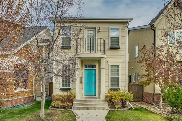 5620 Henwood Street SW, Calgary, AB T3E 6Z4 (#C4211368) :: Calgary Homefinders