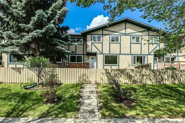 203 Lynnview Road SE #81, Calgary, AB T2C 2C6 (#C4211385) :: Your Calgary Real Estate