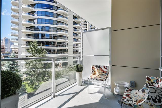 1025 5 Avenue SW #204, Calgary, AB T2P 1N4 (#C4211387) :: The Cliff Stevenson Group