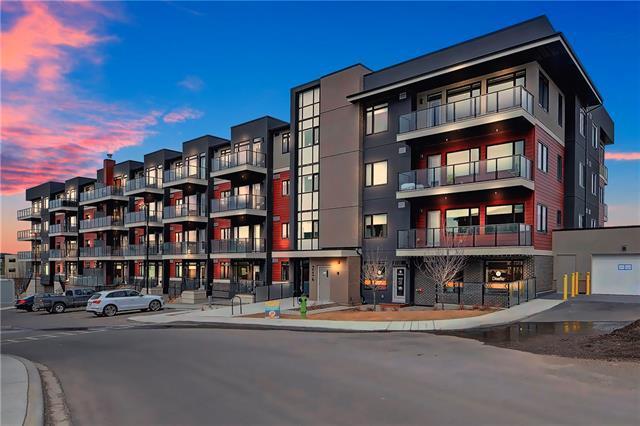 214 Sherwood Square NW #205, Calgary, AB T3R 1T6 (#C4211392) :: Calgary Homefinders