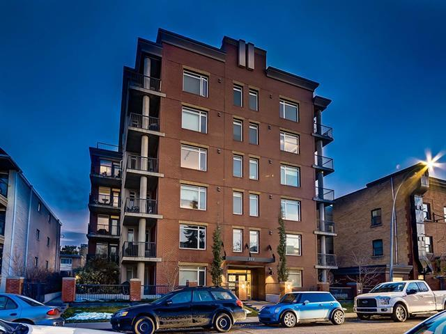 333 22 Avenue SW #108, Calgary, AB T2H 0H3 (#C4211395) :: Canmore & Banff