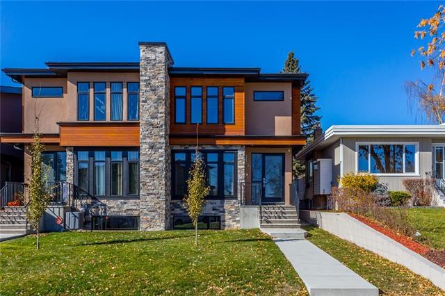 937 32 Street NW, Calgary, AB T2N 2W3 (#C4211409) :: Redline Real Estate Group Inc