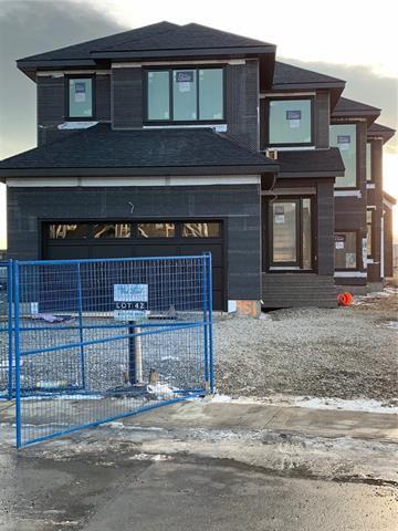 951 81 Street SW, Calgary, AB T3H 0X7 (#C4211424) :: The Cliff Stevenson Group