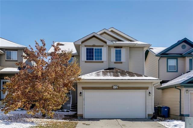 72 Country Hills Park NW, Calgary, AB T3K 5E1 (#C4211435) :: Calgary Homefinders