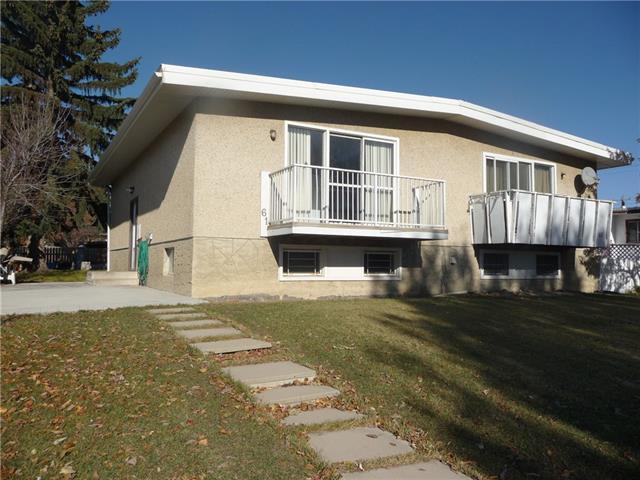 61 Huntford Close NE, Calgary, AB T2K 3Y7 (#C4211455) :: Tonkinson Real Estate Team
