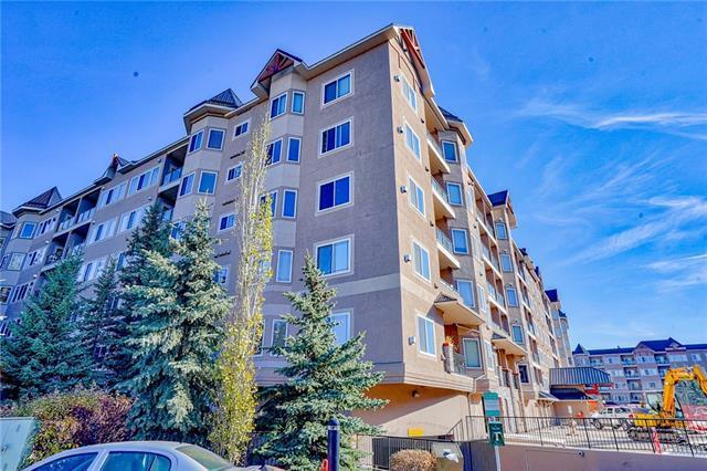 30 Discovery Ridge Close SW #211, Calgary, AB T3H 5X5 (#C4212458) :: Tonkinson Real Estate Team