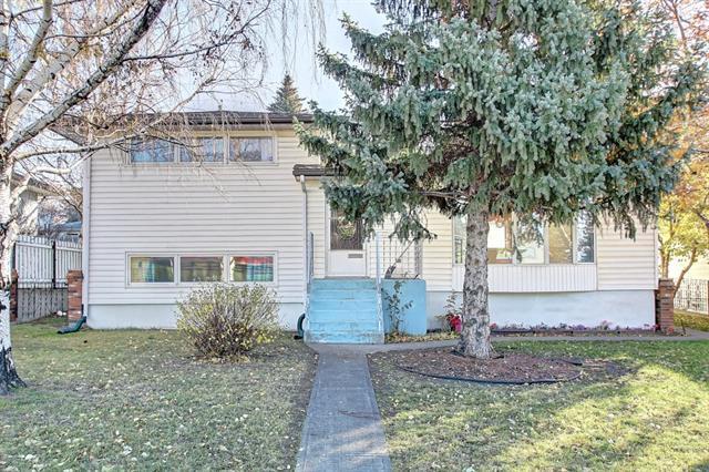 3828 14 Street NW, Calgary, AB T2K 1J4 (#C4213468) :: Redline Real Estate Group Inc