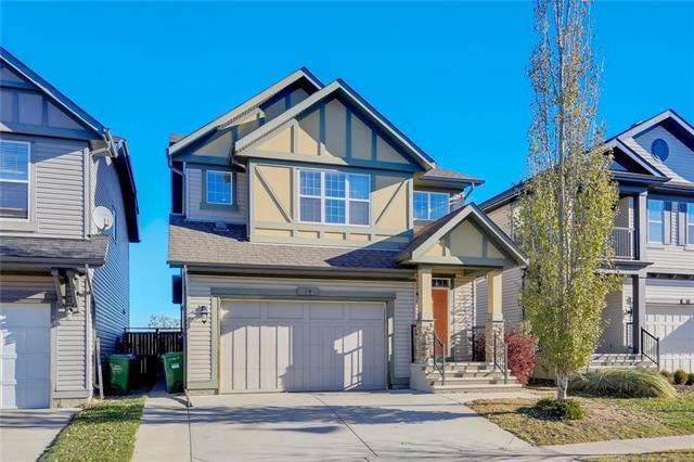 14 Elgin Meadows Link SE, Calgary, AB T2Z 0S3 (#C4213478) :: Your Calgary Real Estate