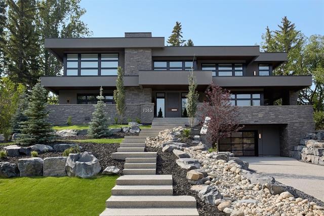 1015 Sydenham Road SW, Calgary, AB T2T 0T3 (#C4213480) :: The Cliff Stevenson Group