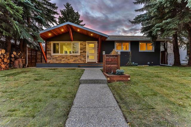724 Archwood Road SE, Calgary, AB T2J 1C2 (#C4213482) :: Your Calgary Real Estate