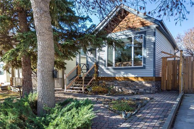 6443 19 Street SE, Calgary, AB T2C 0N8 (#C4213505) :: Calgary Homefinders