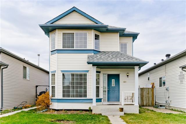 120 Martin Crossing Manor NE, Calgary, AB T3J 3S3 (#C4213506) :: Tonkinson Real Estate Team