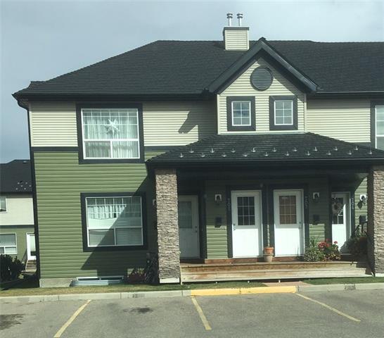 140 Sagewood Boulevard SW #702, Airdrie, AB T4B 3H5 (#C4213513) :: Calgary Homefinders