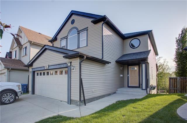 23 Copperfield Crescent SE, Calgary, AB T2Z 4L5 (#C4213514) :: The Cliff Stevenson Group
