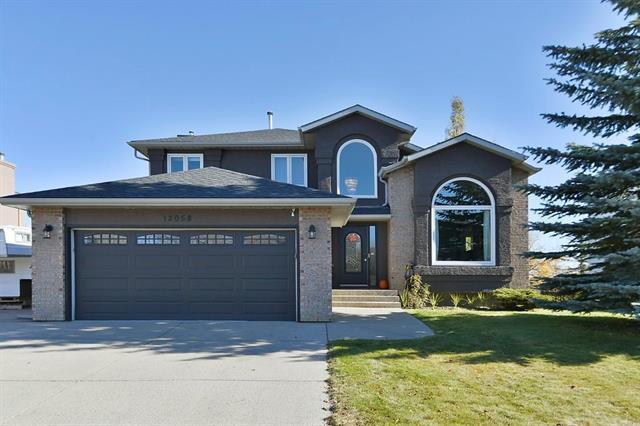 12058 Diamond View SE, Calgary, AB T2J 7B1 (#C4213516) :: Tonkinson Real Estate Team