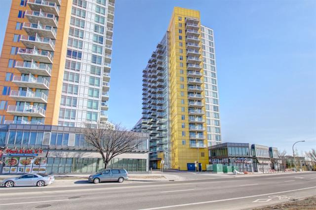 3820 Brentwood Road NW #1707, Calgary, AB T2L 2L5 (#C4213538) :: Tonkinson Real Estate Team