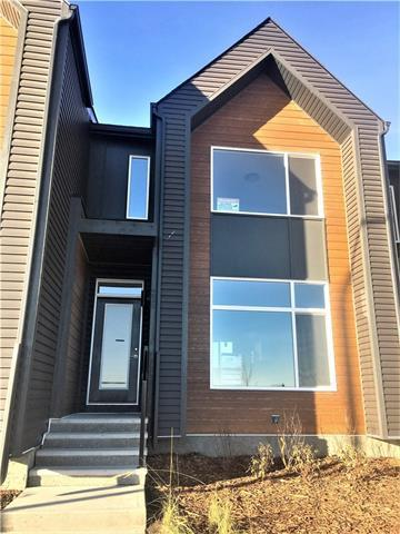 229 Seton Circle SE, Calgary, AB T3M 2W2 (#C4213546) :: The Cliff Stevenson Group