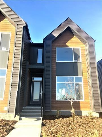 221 Seton Circle SE, Calgary, AB T3M 2W2 (#C4213551) :: The Cliff Stevenson Group