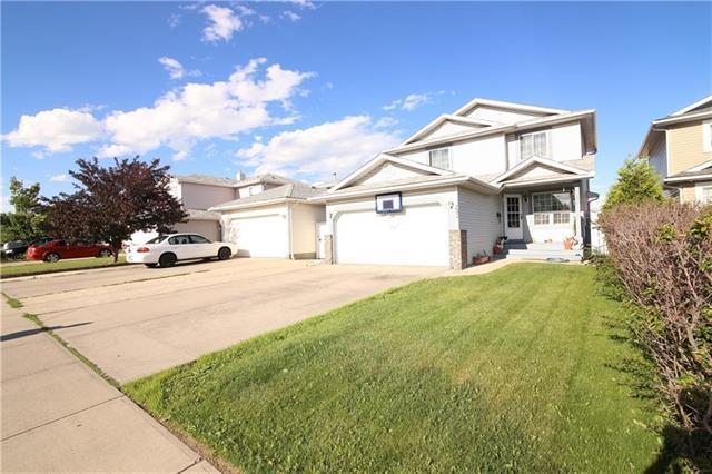 752 Applewood Drive SE, Calgary, AB T2A 7S8 (#C4213560) :: Calgary Homefinders