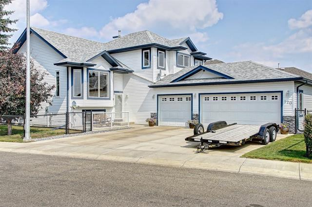 170 Hillview Road, Strathmore, AB T1P 1W9 (#C4213576) :: The Cliff Stevenson Group