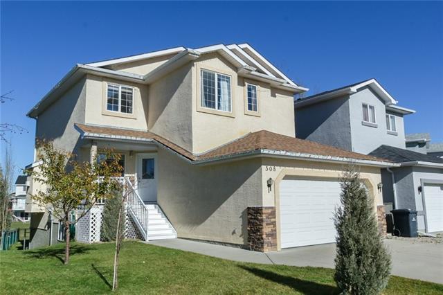 508 Lineham Acres Drive NW, High River, AB T1V 1T3 (#C4213582) :: Tonkinson Real Estate Team