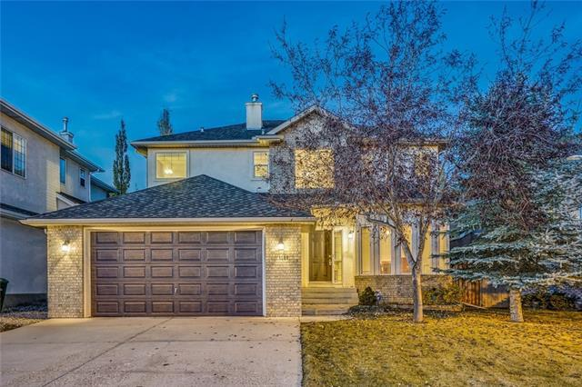1181 Strathcona Drive SW, Calgary, AB T3H 4S1 (#C4213611) :: Your Calgary Real Estate