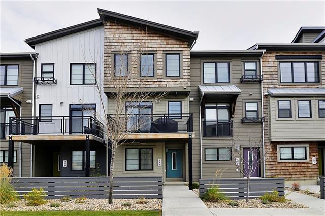 277 Walden Drive SE, Calgary, AB T2X 0Y4 (#C4213640) :: The Cliff Stevenson Group
