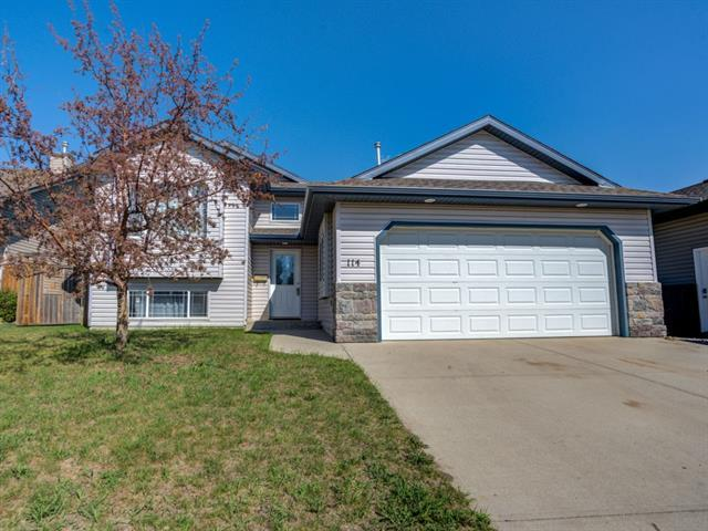 114 Aspen Circle, Strathmore, AB T1P 1X7 (#C4213661) :: Calgary Homefinders