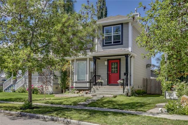 7 Prestwick Crescent SE, Calgary, AB T2Z 3L9 (#C4213687) :: Calgary Homefinders