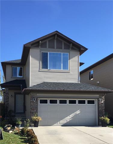 282 Everoak Drive SW, Calgary, AB T2Y 0A3 (#C4213691) :: Calgary Homefinders