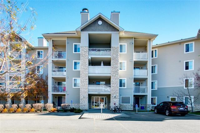 16320 24 Street SW #3108, Calgary, AB T2Y 5A1 (#C4213712) :: The Cliff Stevenson Group