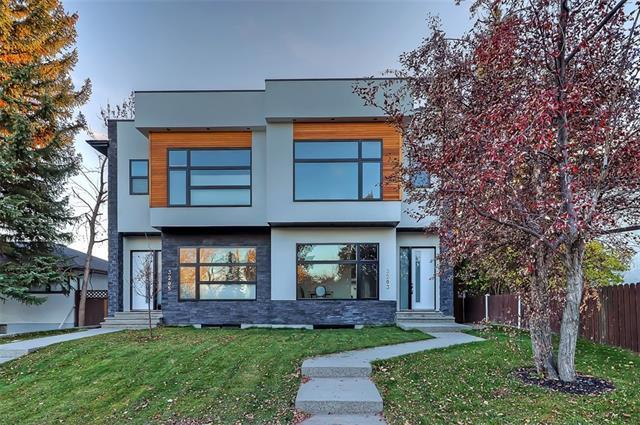 3203 Kinsale Road SW, Calgary, AB T3E 4S1 (#C4213722) :: Calgary Homefinders