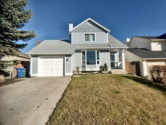 175 Ranchridge Drive NW, Calgary, AB T3G 1W1 (#C4213728) :: Calgary Homefinders