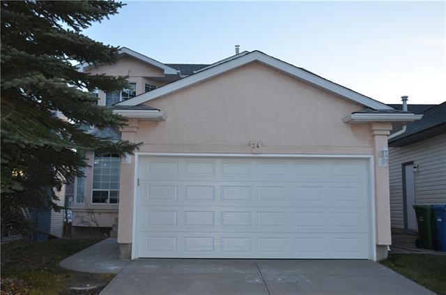 24 Citadel Gardens NW, Calgary, AB T3G 3X4 (#C4213730) :: Calgary Homefinders