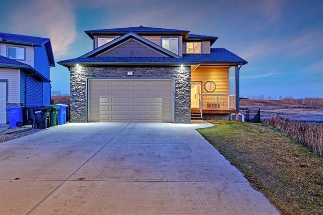 17 Valarosa Cove, Didsbury, AB T0M 0W0 (#C4213738) :: Calgary Homefinders