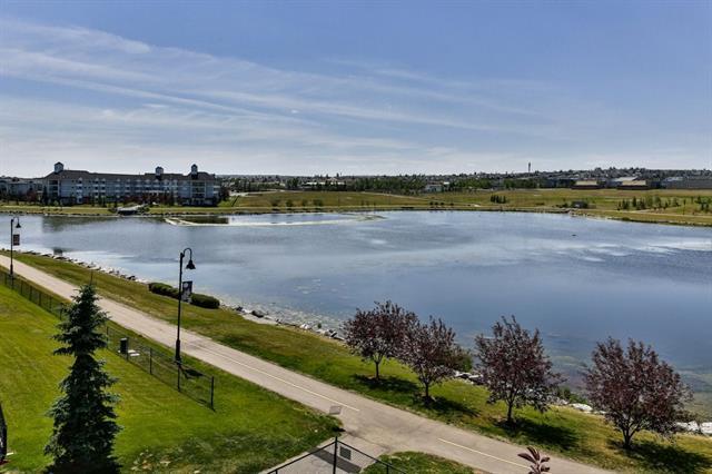 43 Country Village Lane NE #2207, Calgary, AB T3K 0G2 (#C4213740) :: Calgary Homefinders
