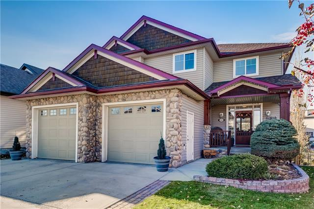900 Coopers Drive SW, Airdrie, AB T4B 2W3 (#C4213759) :: The Cliff Stevenson Group