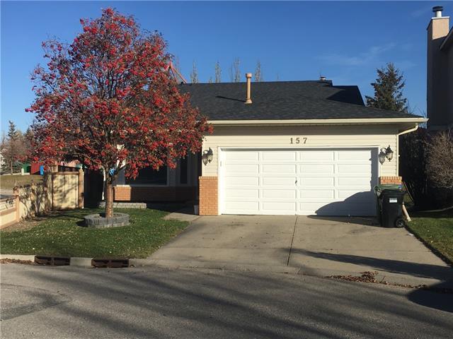 157 Hawkbury Close NW, Calgary, AB T3G 3T7 (#C4213766) :: Your Calgary Real Estate