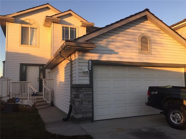 1220 Woodside Way NW, Airdrie, AB T4B 2S3 (#C4213767) :: Calgary Homefinders